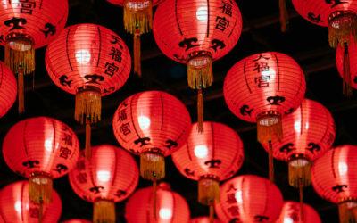 Revue de presse du nouvel an chinois